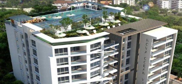 pic-4-Siam Properties Co.Ltd. Nova Ocean View Condominiums to rent in Pratumnak Pattaya