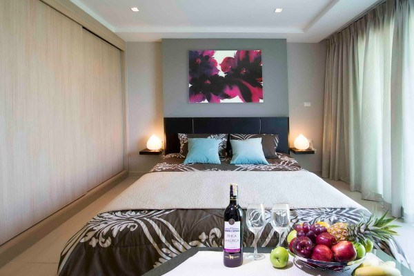 pic-4-Siam Properties Co.Ltd. nova  ocean view Condominiums for sale in Pratumnak Pattaya