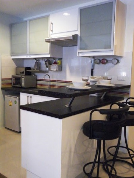 the blue residence Condominiums to rent in South Pattaya Pattaya