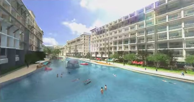 studio for sale/rent at a bargain price only 8500/month Condominiums for sale in Jomtien Pattaya
