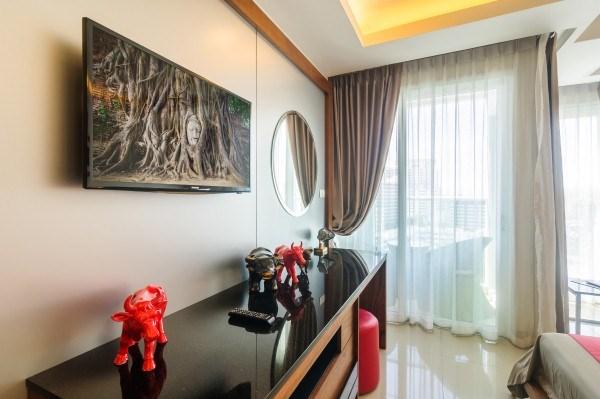 pic-5-Siam Properties Co.Ltd. cosy beach view Condominiums to rent in Pratumnak Pattaya