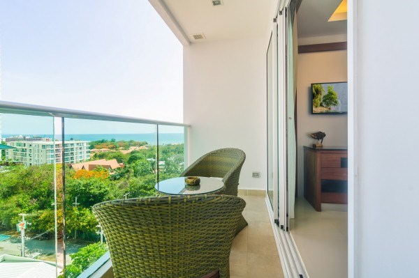 pic-5-Siam Properties Co.Ltd. cosy beach view Condominiums to rent in Pratumnak Pattaya