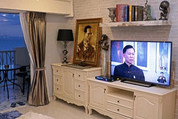 pic-5-Siam Properties Co.Ltd. wong amat garden Condominiums to rent in Naklua Pattaya