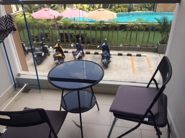 water park condominium in South Pattaya