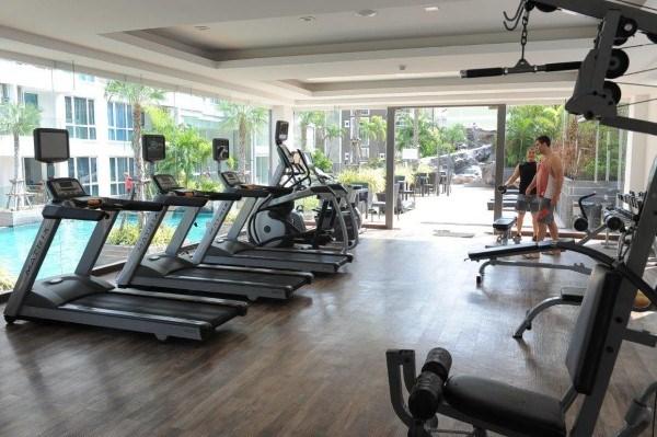 pic-5-Siam Properties Co.Ltd. the cliff condo  for sale in Pratumnak Pattaya