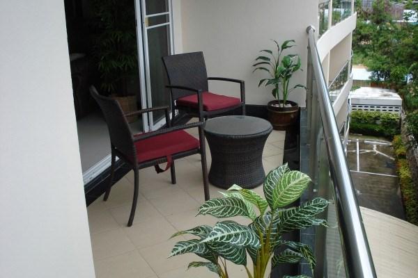 hyde park residence i Condominiums to rent in Pratumnak Pattaya
