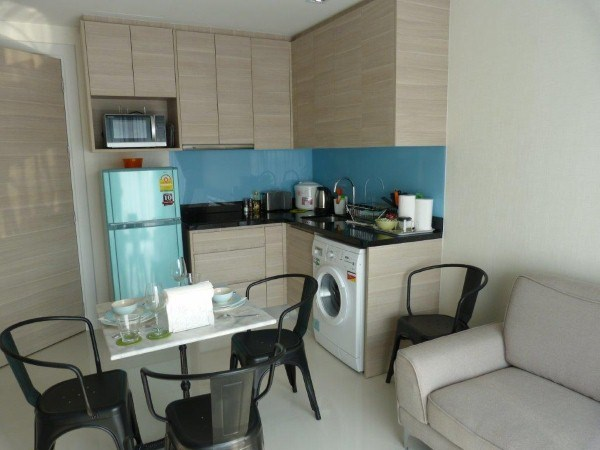 pic-6-Siam Properties Co.Ltd. baan amphur long beach condo  zu vermieten In Ban Amphur Pattaya