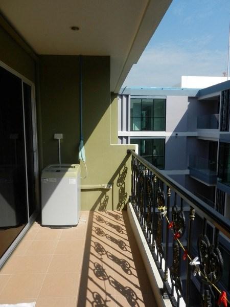 pic-6-Siam Properties Pattaya Co.Ltd Siam Oriental Twins Condominiums for sale in Pratumnak Pattaya