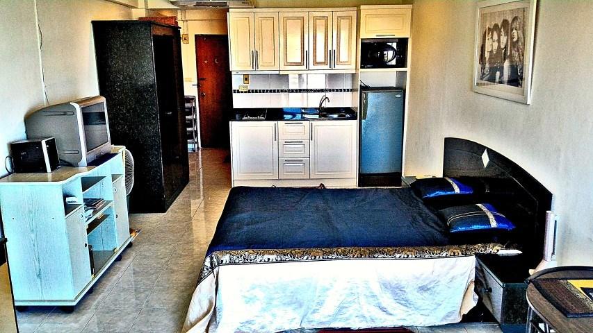 pic-6-Siam Properties Pattaya Co.Ltd rim had s1 Condominiums for sale in Jomtien Pattaya