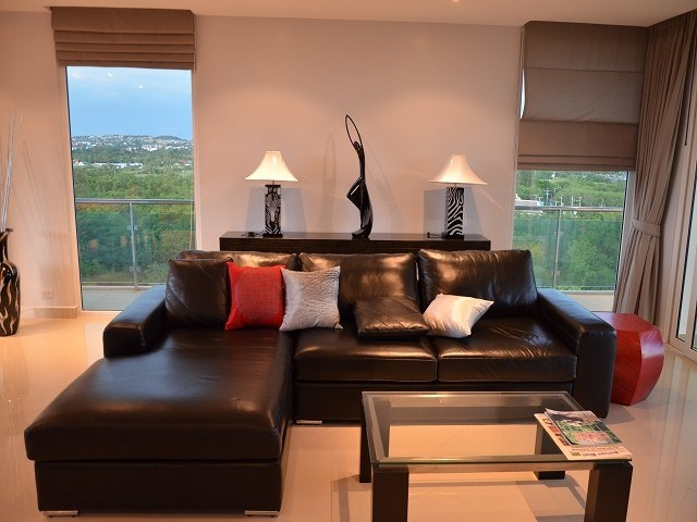 pic-6-Siam Properties Pattaya Co.Ltd the park condo  to rent in Jomtien Pattaya