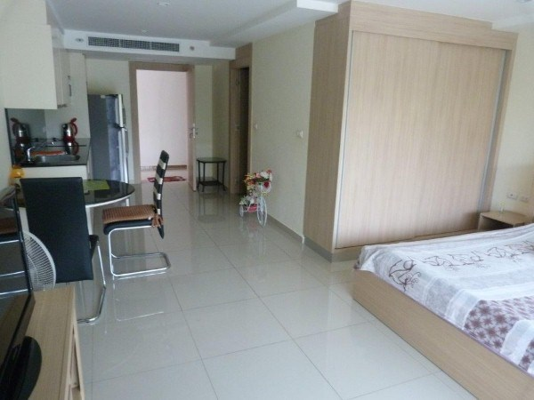 pic-6-Siam Properties Co.Ltd. Nova Ocean View Condominiums to rent in Pratumnak Pattaya