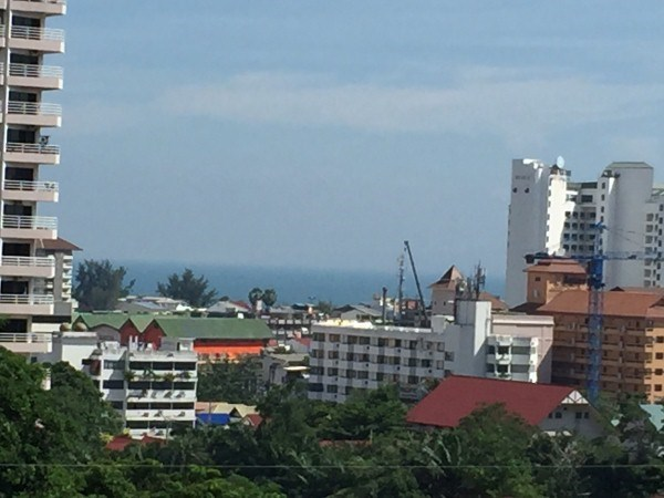 pic-7-Siam Properties Pattaya Co.Ltd View Talay 1 Condomini per la vendita In Jomtien Pattaya