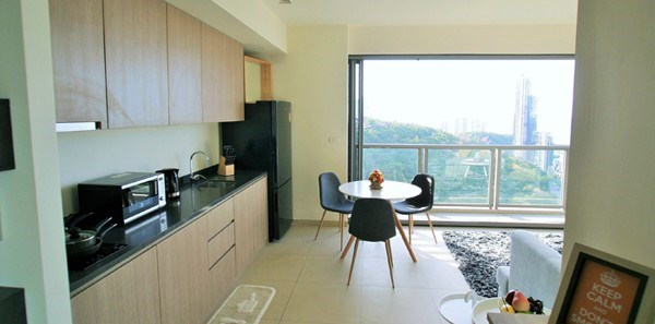 pic-7-Siam Properties Co.Ltd. Unixx South Pattaya Condominiums for sale in South Pattaya Pattaya