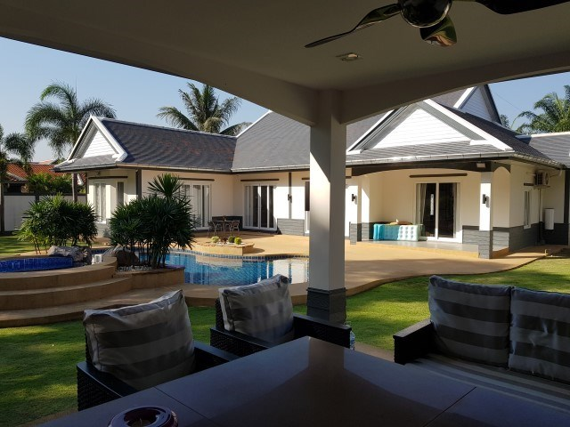 Foxlea Village Nong Plalai Pattaya - House - Pattaya East - Pattaya East