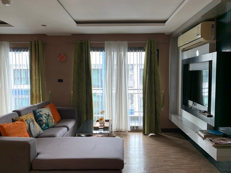 The Blue Residence  - Condominium - Pattaya East - Pattaya East