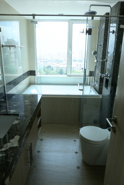 pic-8-Siam Properties Co.Ltd. The Cliff Condominiums for sale in Pratumnak Pattaya