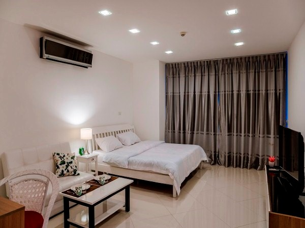 pic-8-Siam Properties Pattaya Co.Ltd Laguna Heights Condominiums for sale in Wong Amat Pattaya