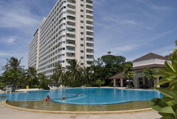 pic-8-Siam Properties Pattaya Co.Ltd View Talay 1 Condomini per la vendita In Jomtien Pattaya