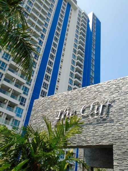 pic-8-Siam Properties Co.Ltd. the cliff condo  for sale in Pratumnak Pattaya