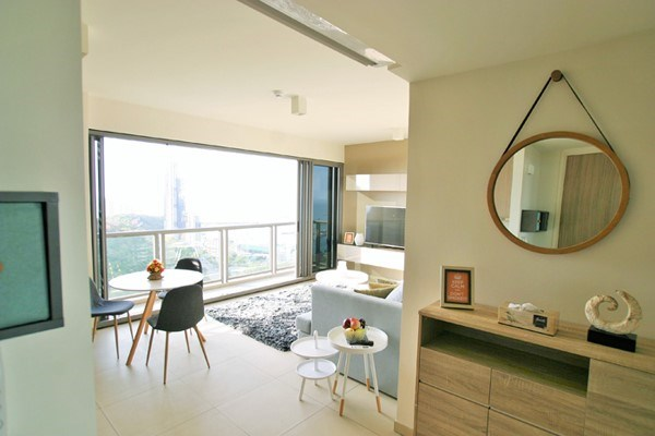 pic-8-Siam Properties Co.Ltd. Unixx South Pattaya Condominiums for sale in South Pattaya Pattaya
