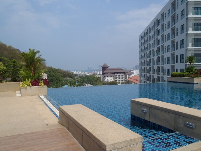 pic-8-Siam Properties Pattaya Co.Ltd the axis condo  to rent in Pratumnak Pattaya