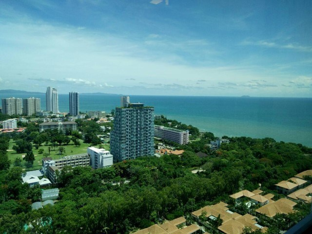 The Peak Tower  - Condominium - Pratumnak Hill - Cosy Beach