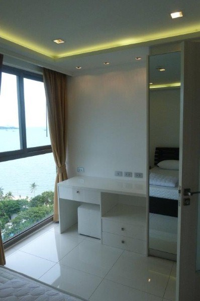 pic-8-Siam Properties Co.Ltd. Wong Amat Tower Condominiums for sale in Wong Amat Pattaya