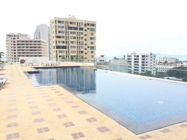 pic-8-Siam Properties Co.Ltd. nova  ocean view Condominiums for sale in Pratumnak Pattaya