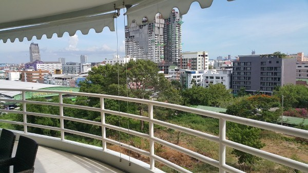 pic-9-Siam Properties Co.Ltd. View Talay Pattaya Beach Condo 6  for sale in South Pattaya Pattaya