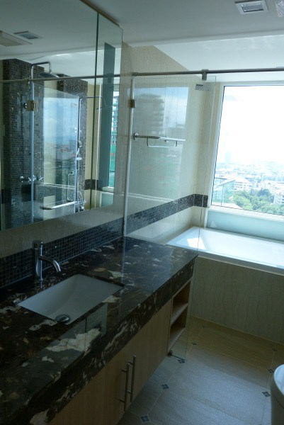 pic-9-Siam Properties Co.Ltd. The Cliff Condominiums for sale in Pratumnak Pattaya