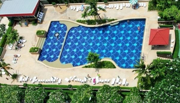 pic-9-Siam Properties Co.Ltd. rim had s2 Condominiums till salu i Jomtien Pattaya