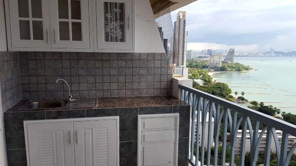 pic-9-Siam Properties Co.Ltd. wong amat garden Condominiums to rent in Naklua Pattaya