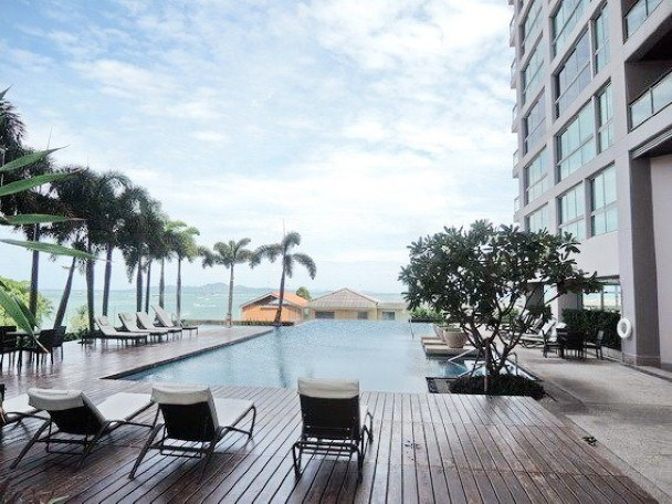 pic-9-Siam Properties Co.Ltd. Northshore Condominium   for sale in Central Pattaya Pattaya