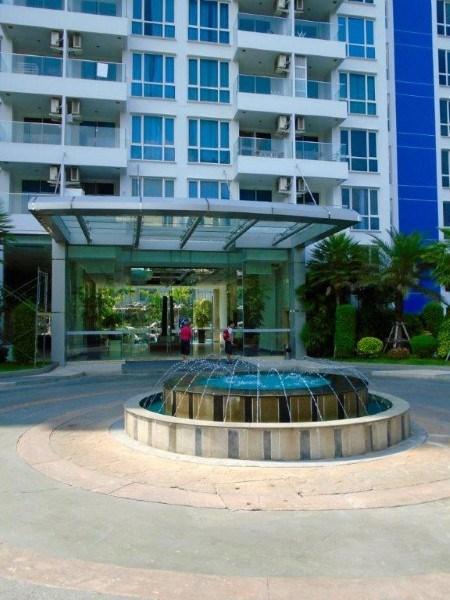pic-9-Siam Properties Co.Ltd. the cliff condo  for sale in Pratumnak Pattaya