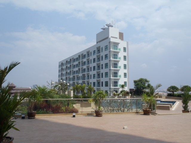 pic-9-Siam Properties Pattaya Co.Ltd the axis condo  to rent in Pratumnak Pattaya
