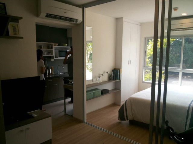 The Grass Serviced Suites Pattaya for sale - คอนโด - South Pattaya - Pattaya South, Pattaya, Chon Buri