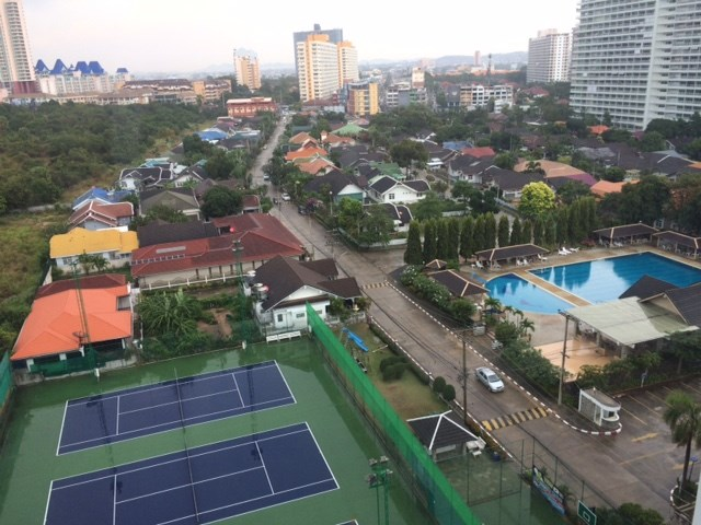 pic-8-Siam Properties Co.Ltd. side-by-side jomtien studios Condominiums for sale in Jomtien Pattaya
