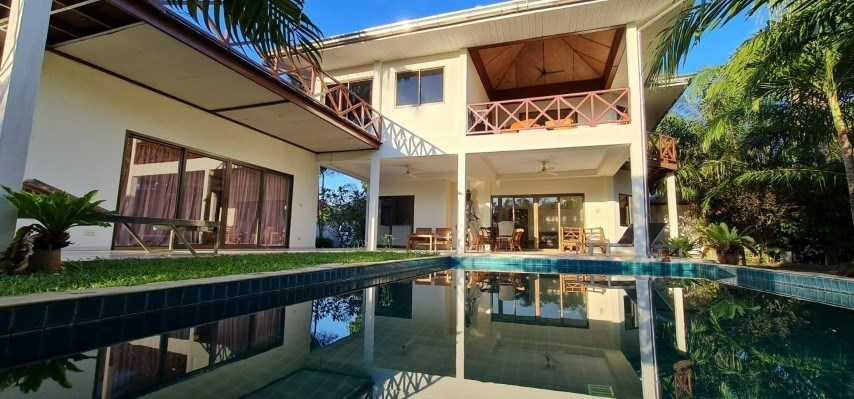 Swiss Paradise Village - House - Pattaya East - East Pattaya
